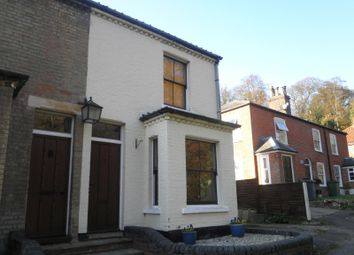 Thumbnail 2 bedroom cottage to rent in Tower Hill, Thorpe, Norwich