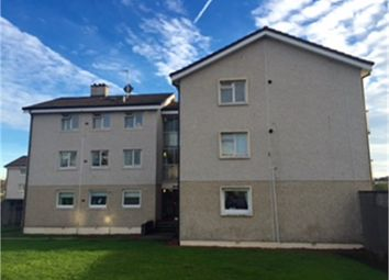 Thumbnail 2 bedroom flat for sale in Lindores Drive, West Mains, East Kilbride