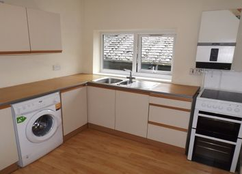 Thumbnail 1 bed flat to rent in Skipton Road, Harrogate