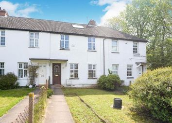 Thumbnail 4 bedroom terraced house for sale in Cranworth Cottages, Leaves Green Road, Keston, Kent