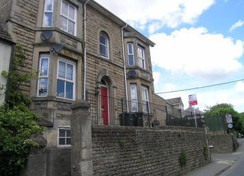 Thumbnail 1 bed flat to rent in North Street, Calne, Calne