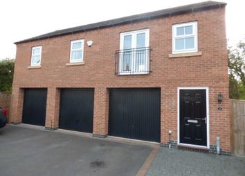 Thumbnail 2 bed property to rent in Pickerings Avenue, Measham, Swadlincote