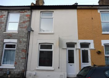 Thumbnail 2 bed property to rent in Newcome Road, Portsmouth