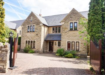 Thumbnail 4 bedroom detached house to rent in Bushey Wood Grove, Sheffield