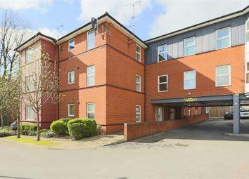 Thumbnail 1 bedroom flat for sale in Hamilton Road, Sherwood Rise, Nottinghamshire