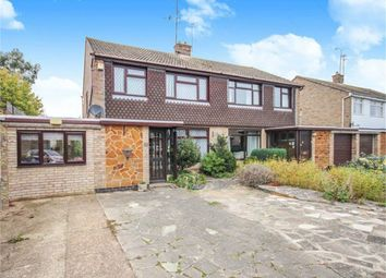 3 bed semi-detached house for sale in Parade Bank, Moulton, Northampton NN3