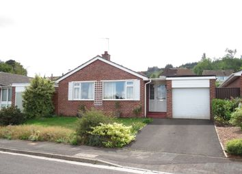 Thumbnail 3 bed detached bungalow for sale in South Park, Minehead