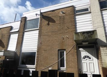 Thumbnail 3 bed terraced house for sale in Richmond Road, Halifax