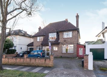 4 bed detached house for sale in Abbotsleigh Road, Streatham SW16