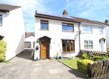 Thumbnail 3 bed semi-detached house for sale in Garden Village, Antrim