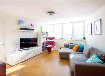 Thumbnail 2 bed flat for sale in Roxburgh Court, Melrose Road, London