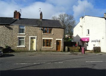 Thumbnail 2 bed end terrace house for sale in Shear Brow, Blackburn, Lancashire
