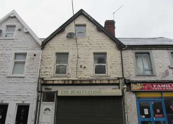 Thumbnail 2 bed maisonette to rent in High Street, Barry, Vale Of Glamorgan