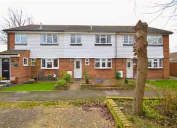 3 bed terraced house for sale in High Street, Wouldham, Rochester ME1