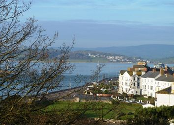 Thumbnail 2 bed flat for sale in The Beacon, Exmouth, Devon