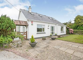 Trevoole, Camborne, Cornwall TR14. 4 bed bungalow