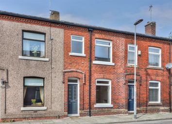 Thumbnail 3 bed terraced house for sale in Mary Street, Hurstead