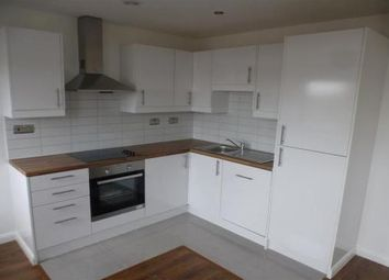 Thumbnail 2 bed flat to rent in Warwick Road, Acocks Green, Birmingham