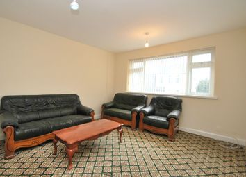 Thumbnail 4 bed duplex to rent in Wentloog Road, Cardiff
