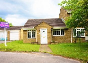 Thumbnail 2 bed bungalow for sale in Westwinn View, Whinmoor, Leeds