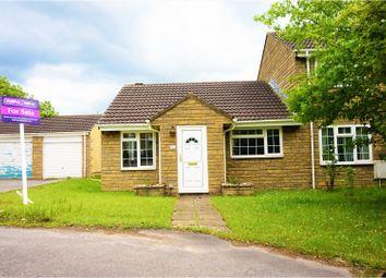Thumbnail 2 bedroom bungalow for sale in Westwinn View, Whinmoor, Leeds