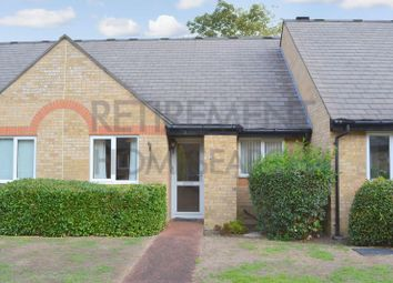 Thumbnail 2 bed bungalow for sale in Hendon Grange, Leicester
