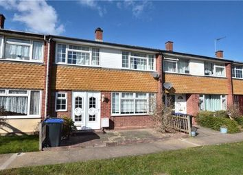 Thumbnail 3 bed terraced house for sale in Savay Close, Denham, Uxbridge