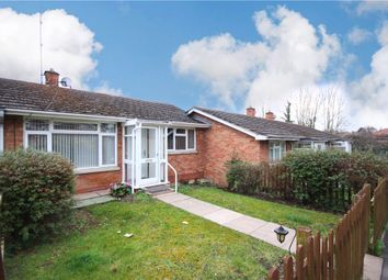 Thumbnail 1 bed bungalow for sale in Pridzor Close, Droitwich