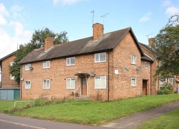 Thumbnail 2 bed flat for sale in 68 Lowedges Crescent, Lowedges, Sheffield