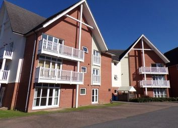 2 bed flat to rent in Woodshires Road, Solihull B92
