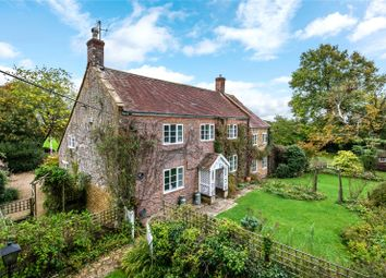 Thumbnail 5 bed detached house for sale in Lower Odcombe, Yeovil, Somerset