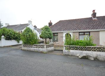 Thumbnail 1 bed semi-detached bungalow for sale in Kiln Road, Johnston, Haverfordwest