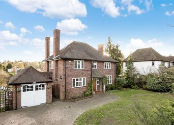 Thumbnail 5 bed property for sale in Waggon Road, Hadley Wood, Hertfordshire