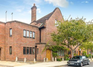 Thumbnail 4 bed terraced house for sale in Sprimont Place, Chelsea