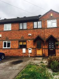 Thumbnail 2 bed terraced house to rent in Warwick Street, Wilmorton, Derby