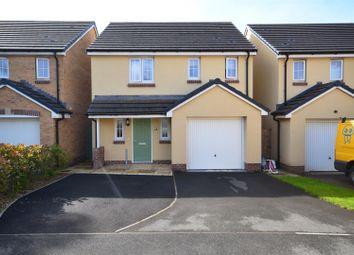 3 bed detached house for sale in Gatehouse View, Pembroke SA71