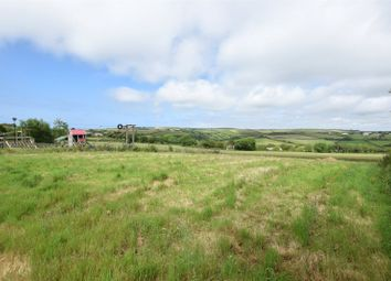 Thumbnail Land for sale in Crackington Haven, Bude
