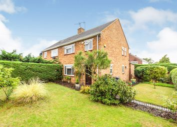 Ross Road, Maidenhead SL6. 3 bed semi-detached house