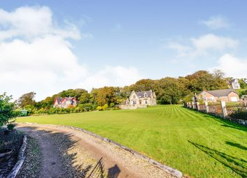 Thumbnail 6 bed detached house for sale in Shore Road, Cove, Helensburgh