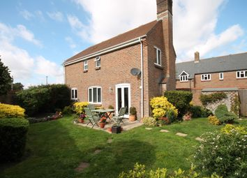 Thumbnail 2 bed detached house for sale in Frome Valley Road, Crossways, Dorchester