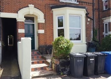 Thumbnail 1 bed flat for sale in Stracey Road, Norwich