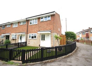 Thumbnail 3 bed end terrace house for sale in Broadhope Avenue, Stanford-Le-Hope, Essex