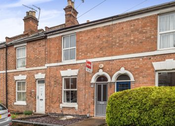 Thumbnail 2 bed terraced house for sale in Avon Street, Warwick