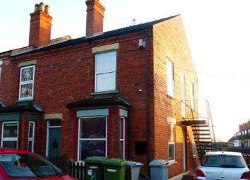 Thumbnail 2 bed flat for sale in Beacon Hill Road, Newark, Nottinghamshire