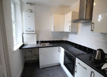 3 bed terraced house to rent in Huntingtower Road, Sheffield S11