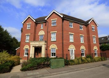 Thumbnail 2 bed flat for sale in 17 Millers Way, Grange Park, Northampton