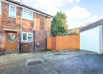 Thumbnail 2 bed maisonette for sale in Farmdale Avenue, Rochester, Kent