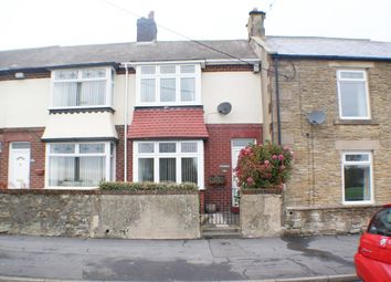 Thumbnail Terraced house for sale in Medomsley Road, Consett