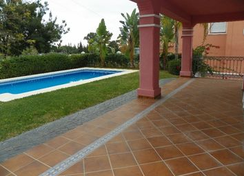 Thumbnail 4 bed villa for sale in Spain, Málaga, Marbella, Guadalmina Alta