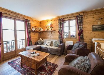 Thumbnail 2 bed apartment for sale in Apartment White, Megève, Auvergne-Rhone-Alpes, France